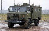 gaz-66 R-142N_command_vehicle